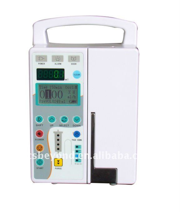 OEM welcomed medical iv volumetric infusion pump