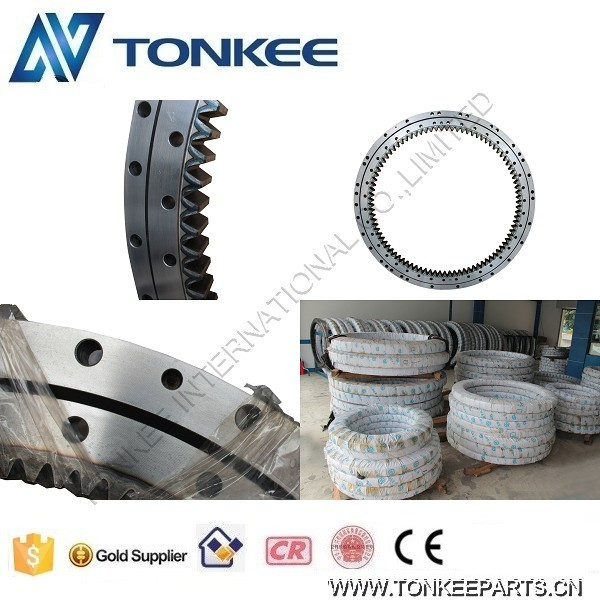 FY High Quality EX120-2 Turn table EX120 EX120-2 Slewing Ring for excavator
