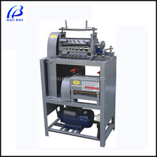 HXD-016 industrial wire cutting & stripping machine,Stripping Usage super strip cable peeling machine in cable making equipment