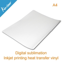 lower price sublimation paper to transfer for dark t-shirts