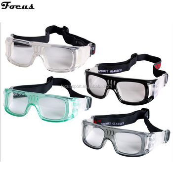 17c404415a6 Basketball Soccer Football Glasses Sports Protective Eyewear Goggles Eye Safety  Glasses