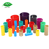 Factory price hair curlers rollers, Colorful smooth magnetic hair rollers, Wholesale professional hair curler