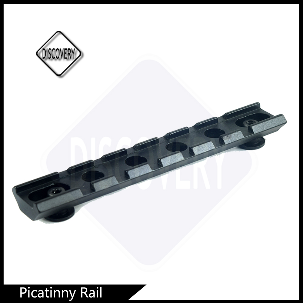 High quality china hunting accessories tactical picatinny rail mount for airsoft gun