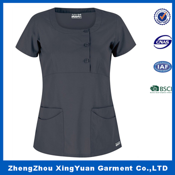 d064b5f19d6e Hospital Comfortable Style New Design Nursing Uniforms