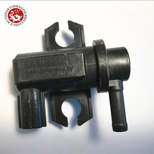 Solenoid valve oem 136200-3400 solenoid valves with Exhaust System