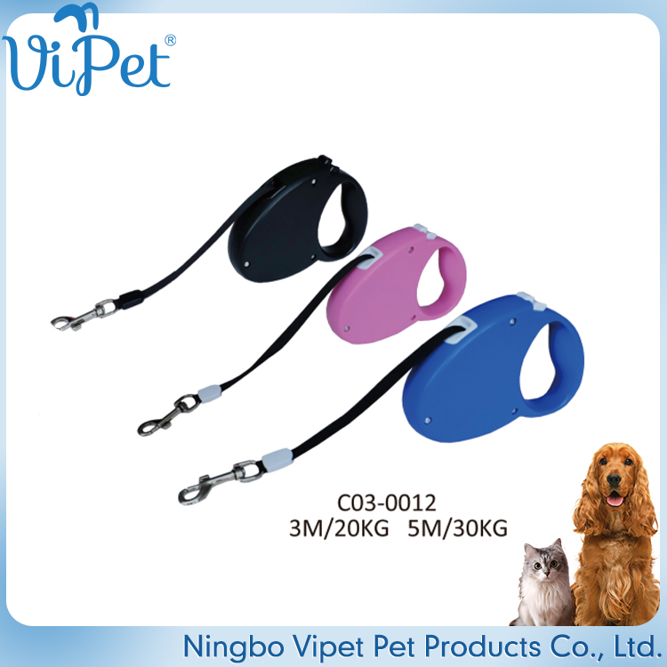Latest design automatic dog leash wholesale