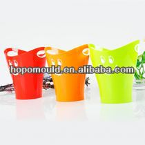 2013 China Mould Plastic Injection Mould dustbin Mould mini fruit juicer