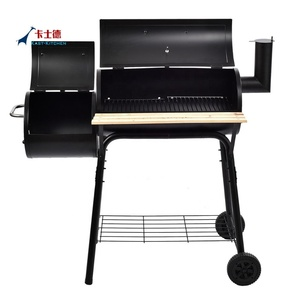 Double Charcoal Grill Supplieranufacturers At Alibaba