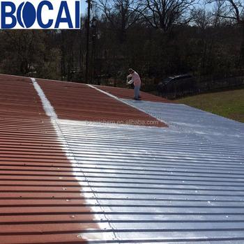 Supply Leafing Aluminum Silver Paste For Waterproofing Metal Roof Repair Buy Roof Leak Repair Metal Roofing Materials Rubber Roof Paint Product On