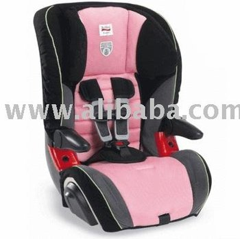 Britax Frontier Toddler Booster Car Seat Pink Sky - Buy Safety Baby ...