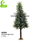 artificial yew tree for decorative