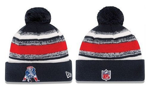 Get Quotations · 2014 NEW ENGLAND PATRIOTS TEAM SIDELINE BEANIE ON FIELD  KNIT HAT CAP 3120e8808