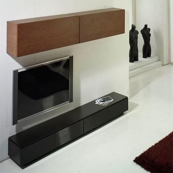 Tv 015 Livingroom Wooden Tv Unit Set Simple Design Buy Tv Unit