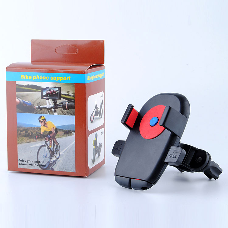Wholesale Universal Bicycle phone Holder