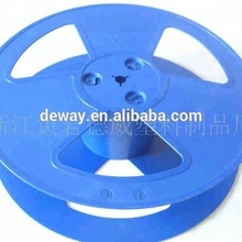 China kunststoff spool reel reel