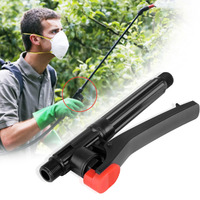 1Pc Trigger Gun Sprayer Handle Parts for Garden Weed Pest Control New