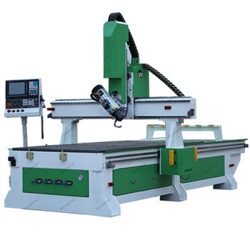 4th as cnc router graveur machine BCM1530 cnc router 4 as
