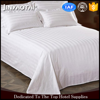 Beau Wholesale Hotel Bed Sheets /Cotton Bed Sheets/Hotel Quilted Bedspreads
