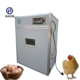 Automatic Egg Incubator Automatic Chicken Egg Incubator Hatching Machine