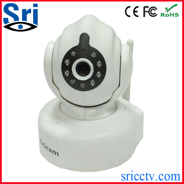Police Video 720P camera made in China