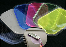 Hot Sale Wholesale Super Grip Car Silicone Rubber Anti-slip Pad