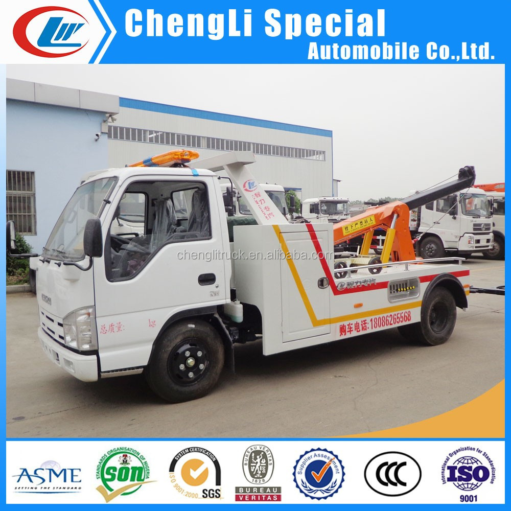 china cheap wrecker truck 3ton towing service 3t wrecker tow truck for sale buy 3t wrecker tow. Black Bedroom Furniture Sets. Home Design Ideas