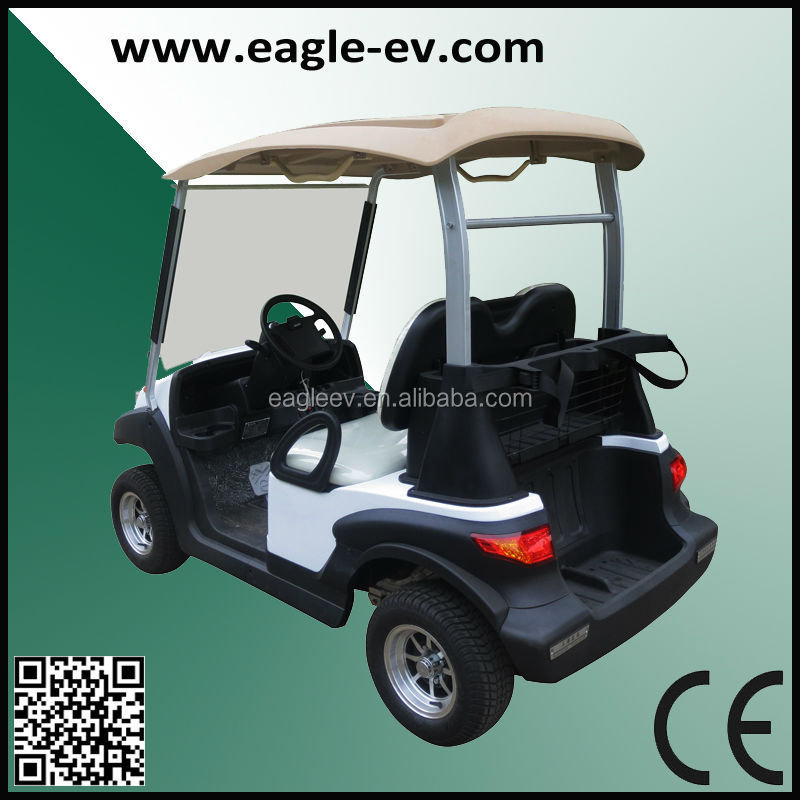 ch ssis en aluminium 2 prix concurrentiel de si ge de voiture de golf lectrique chariot de golf. Black Bedroom Furniture Sets. Home Design Ideas