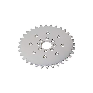 Aluminum Roller Chain Sprockets