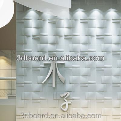 3d pannelli decorativi in resina decorativi per la parete - Pannelli decorativi in resina ...
