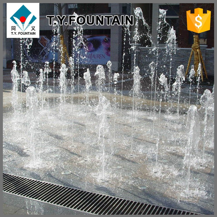 Great Water Jet Fountain Nozzles Outdoor Floor Fountains   Buy Outdoor Water  Fountains,Dry Fountain,Dry Fountain Product On Alibaba.com
