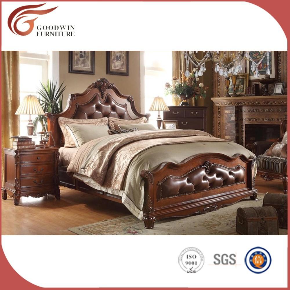 Italian Sofa Jakarta: China Fabricante Italiano Clásico Muebles De Dormitorio De