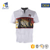 New Fashion Men Casual Slim Fit V-neck Short Sleeve Cotton T-shirt