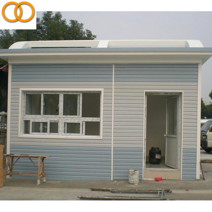 office Container and sanitary Project Located in Chile from prefabricated houses manufacturers who is China Gold Suppliers