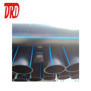 PE 80 PE 100 sdr 33 sdr 26 pipe hdpe pipe price list for water