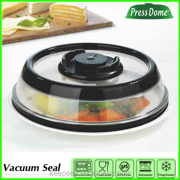 Vacuum sealer lids gift set TV home shopping excellent houseware items