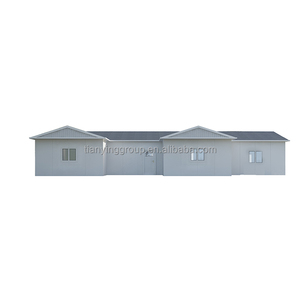China supply Steel Prefab/Modular/Mobile/Prefabricated House for Dwelling