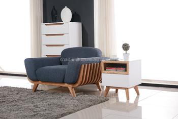 Angolo salotto moderno tavolo mobili piccoli tavolini laccato