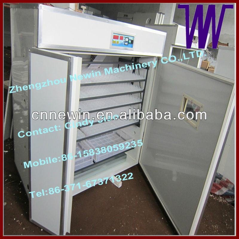 High Haching rate Cheap Egg incubator sale