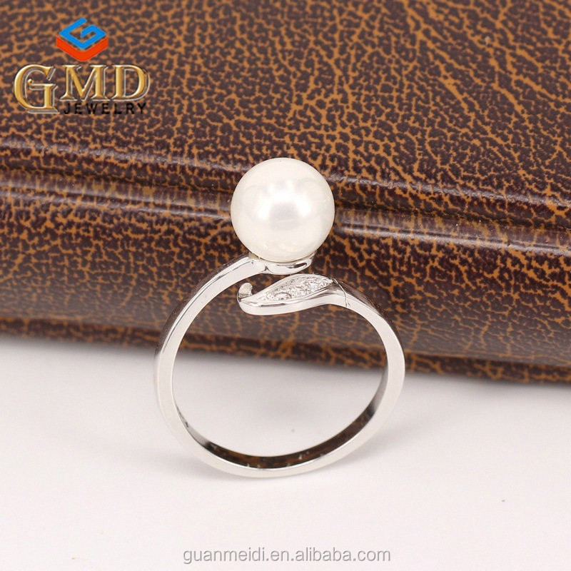 Gifts For Family Day Hot Sale Rhodium Plated Pure Silver Old