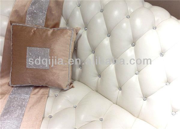 klassieke Italiaanse stijl woonkamer meubels set luxe chesterfield ...