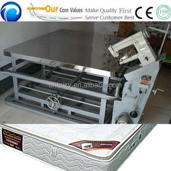 used edge machine