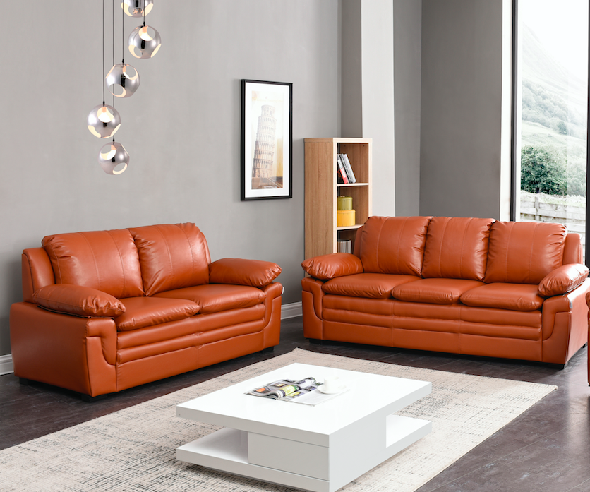 3 2 1 Sectional Leather Living Room Sofa Set Furniture, View 3 2 1  Sectional Leather Living Room Sofa Set Furniture, Product Details from  Huachang ...