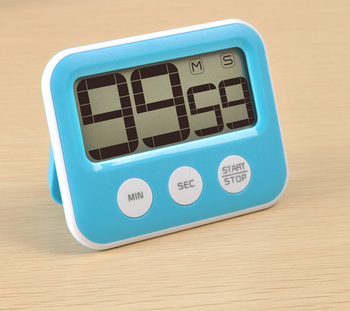 Kitchen Lcd Digital Count Dawn Timer Mini Days Countdown Timer For ...