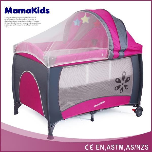 baby playpen bed baby crib baby travel cot