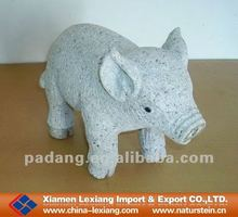 2012 popular animal stone carving