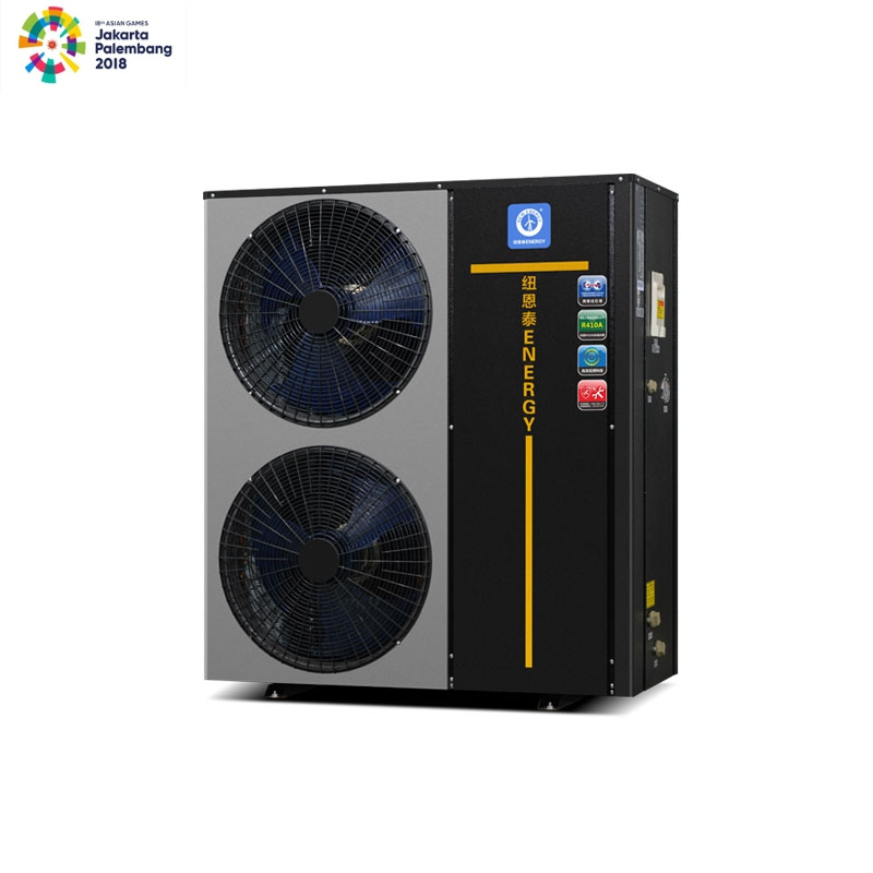 New energy heat pump For home hot water evi  air to water heat pump r407