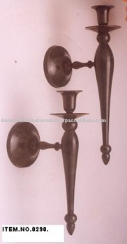 Hanging Candle Holders Metal