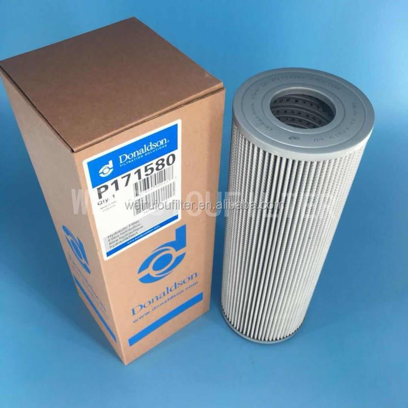 Cartridge Donaldson P173238 Hydraulic Filter