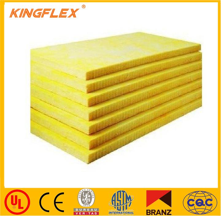 Kingflex Glass Wool Blanket Export Australia 5 Glass Wool Fiber ...