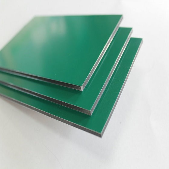 Wall Aluminium Composite Panel Acp China Supplier